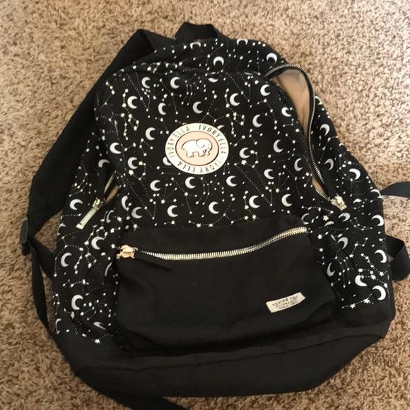 791513aa60c44 ivory ella Handbags - Limited Edition Ivory Ella Backpack